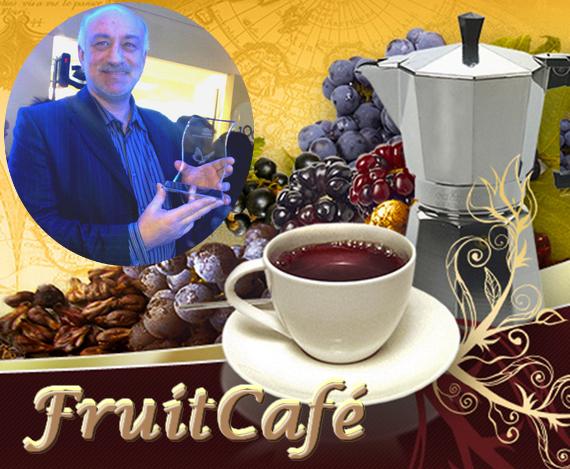 Szabó László hatóanyag kutató-FruitCafé